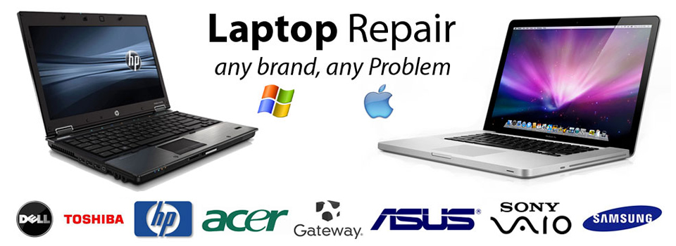 laptop repair